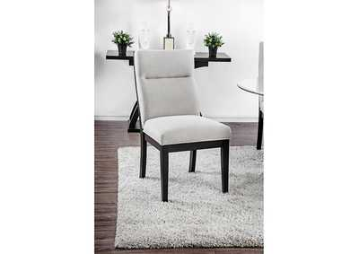 Jasmin Side Chair (Set of 2)