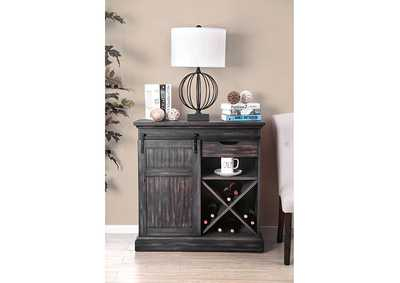Image for Mandy Wine Cabinet