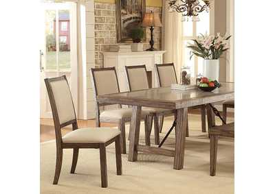 Colettte Dining Table