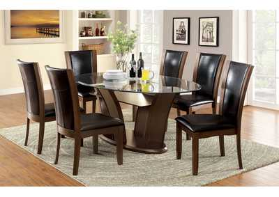 Image for Manhattan l Oval Dining Table