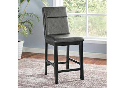 Image for Kearney Gray Counter Height Chair [Set of 2]