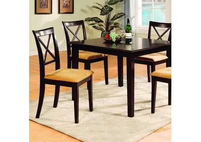 "Image for Melbourne 38"" Square Dining Table"