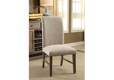 Siobhan Side Chair [Set of 2],Furniture of America