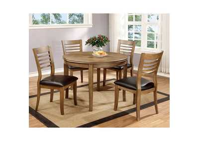 "Dwight 48"" Round Table"