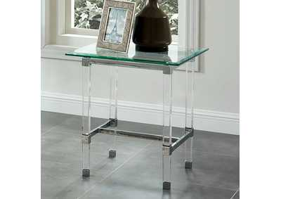 Image for Tuva End Table