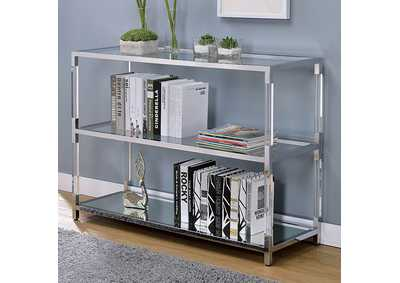 Ludvig Console Table,Furniture of America