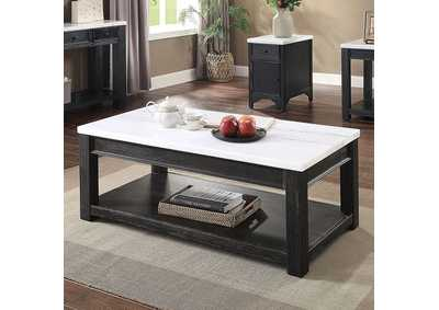 Image for Mcgill Black Coffee Table