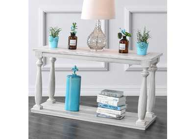 Arlington Console Table,Furniture of America
