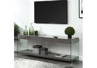 "Image for Sabugal Gray 60"" TV Stand"
