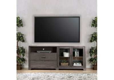 Image for Tienen Gray Tv Stand
