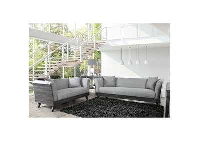 Image for Cailin Gray Sofa