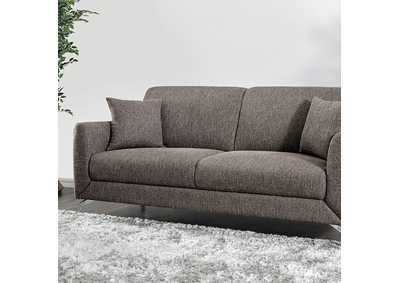 Image for Lauritz Grey Sofa