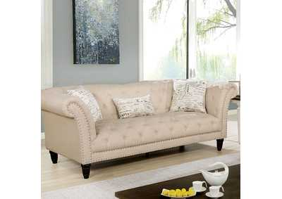 Image for Louella Beige Sofa
