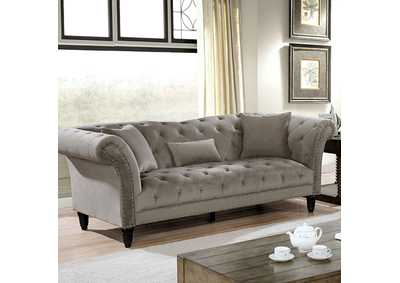 Image for Louella Gray Sofa