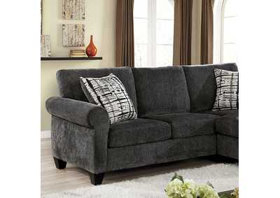 Image for Jordana Gray Sectional