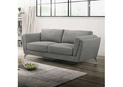 Image for Adelene Gray Sofa