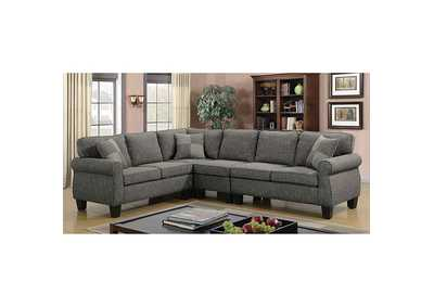Image for Rhian Sectional