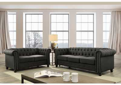 Image for Winifred Gray Sofa