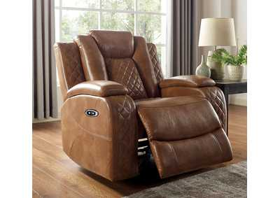 Image for Alexia Power Recliner