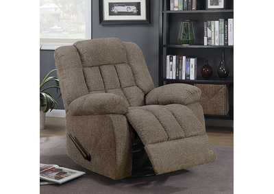 Image for Piper Warm Gray 360 Glider Recliner