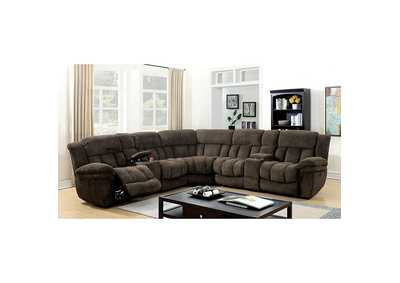 Irene Brown Sectional