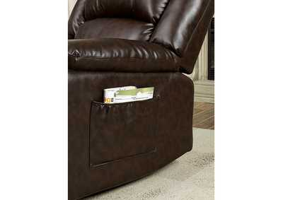Image for Mclaughlin Recliner