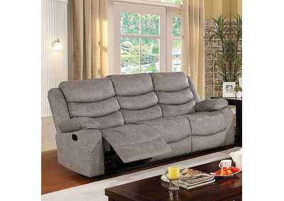 Castleford Light Gray Sofa