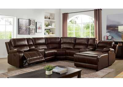 Image for Jessi Brown Sectional