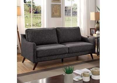 Image for Maxime Gray Sofa