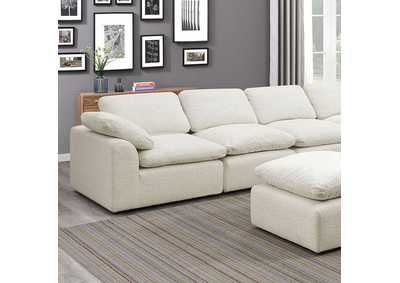 Image for Joel Cream Sectional