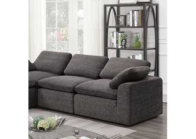 Image for Joel Gray Sectional