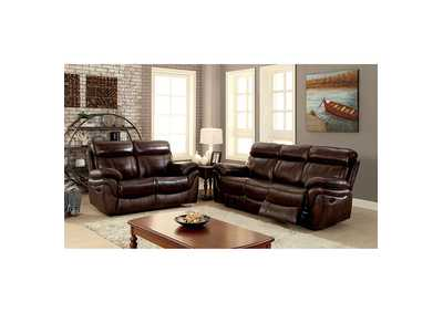 Kinsley Recliner