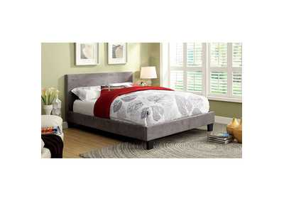 Image for Winn Park Grey Full Bed