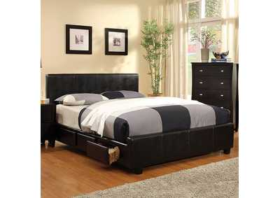 Image for Burlington California King Bed