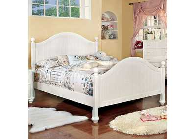 Cape Cod Queen Bed