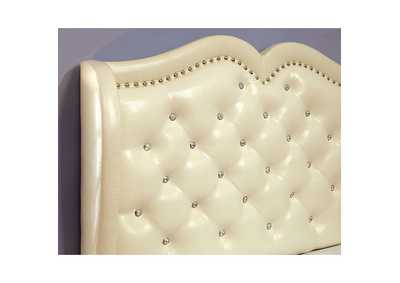 Monroe Queen Bed,Furniture of America
