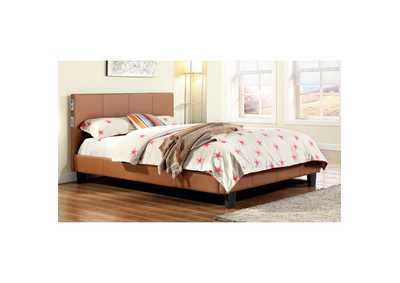 Image for Evans Twin Bed