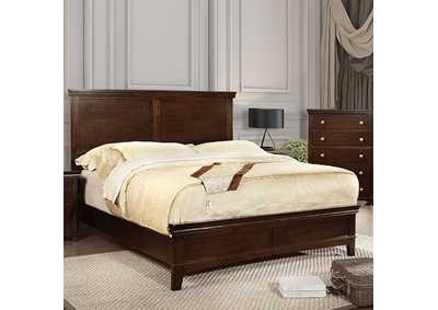 Image for Spruce Brown Cherry Full Bed