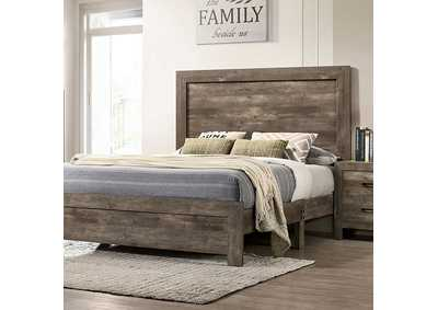 Image for Larissa California King Bed