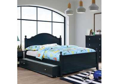 Image for Diane Blue Twin Bed