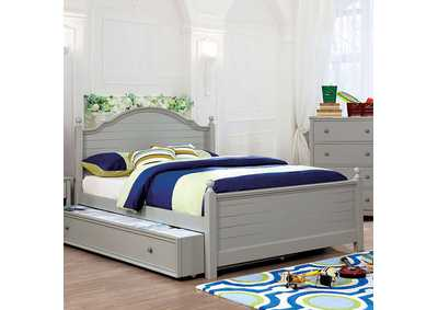 Image for Diane Gray Twin Bed
