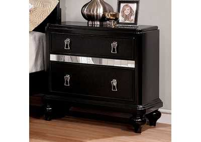 Avior Night Stand,Furniture of America