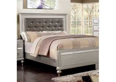 Avior Twin Bed,Furniture of America