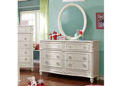 Image for Henrietta White Dresser