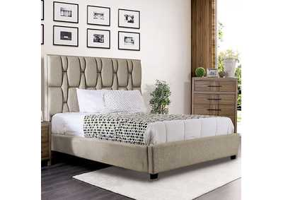 Deirdre Twin Bed