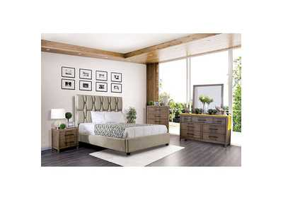 Deirdre Twin Bed,Furniture of America