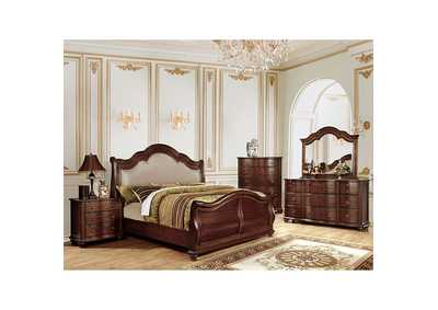 Bellavista Queen Bed,Furniture of America