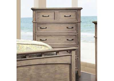 Loxley Drawer Chest,Furniture of America