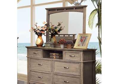 Loxley Dresser,Furniture of America