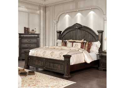 Genevieve Queen Bed